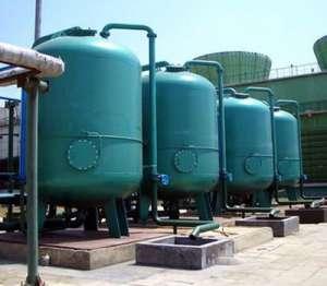 造纸污水处理设备2
