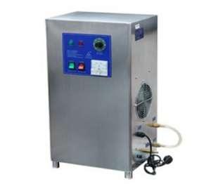 臭氧发生器1