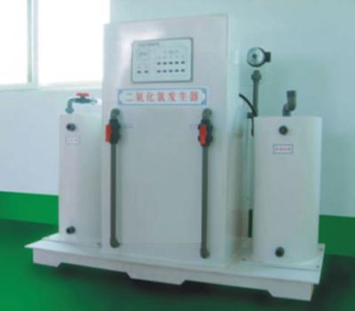 二氧化氯发生器1